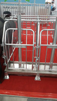 animal cage for sow rasing