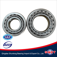 inch size tapered roller bearing