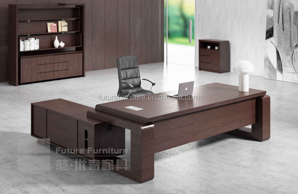 modern office furniture oak veneer wood table buy modern office