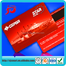 Dongguan XJ Terrific contactless smart card