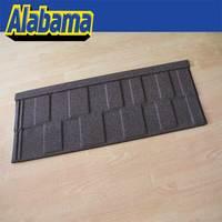 good quality colorful shingles roof, aluminum roof