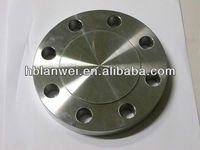 stainless steel blind flange a182 f316