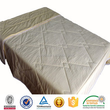 alibaba selling air-condition summer queen size super soft velboa for children quilt