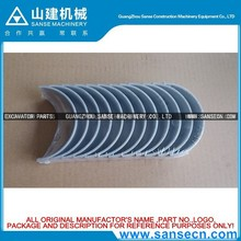 4JB1 main crankshaft bearing