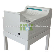 Creative excellent quality automatic x-ray film processor with best price MSLXF01-L