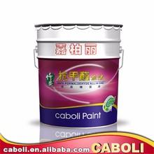 Caboli high build acrylic waterproofing hydrophobic coating paint