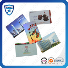 Plastic PVC Card with Barcode, VIP Card for Club