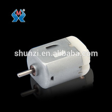 3v imán permanente motor eléctrico f130