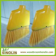 SINOLIN clean sweep broom, industrial broom, long handle broom