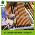 Eucalipto Material mango de madera para escobas