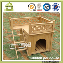 SDD01 small dog kennel for indoor & outdoor