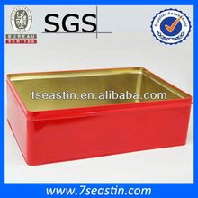 eyeglasses tin can , NO.11510 automatic tin case packing equipment