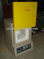high temperature electric furnace for testing in laboratory
