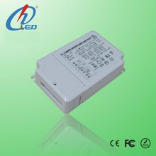 0-10V Dimmable 30W led driver 350mA constant current for led lights led lamp