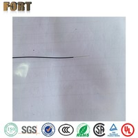 PVDF Insulated Type Motor Lead Wire with silver plated copper