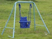 promotion children galvanized swing