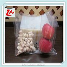 Vacuum freezing bag / vacuum bag / plastic bag