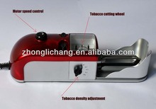 TOP King Size Filter Cigarette Tube Injector Machine with CE