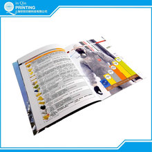 free sample full color booklets printed