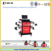 China Sale Wheel Alignment,Wheel Aligner CCD Computer,Car Tyre Alignment Equipment
