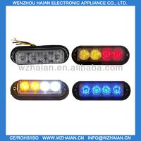Warning lights TBF-4691L3