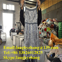 Guangzhou Factory Price Branded Ladies Cotton Blouse Used Clothes In Bales