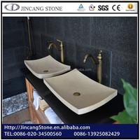 Italian Classic Natural Stone Wash Basins