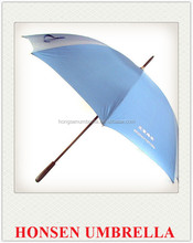 honsen Small dot straight lady umbrella