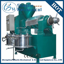 high oil yield rate sunflower cold oil press with quality assurance