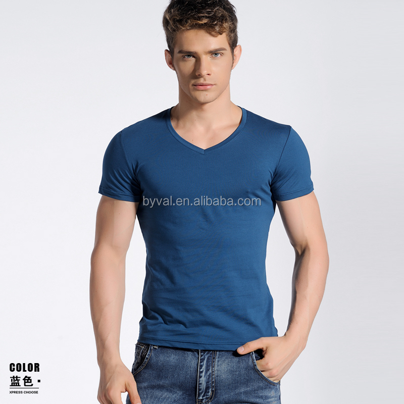 Wholesale blank t shirts for men dri fit shirts for Cheap promo t shirts