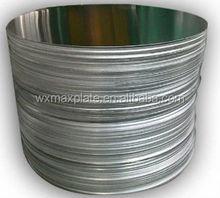 aluminum circle cookware manufacture machine