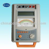 KD2678 A 2500V Water-cooled Dynamotor Insulation Tester, power generator stator resistance tester 10 kv insulation tester