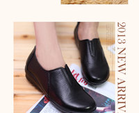 High quality hot sell leather shoes manufacturer in agra