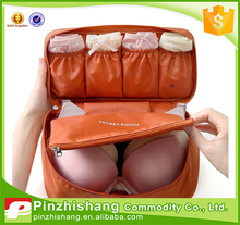 2016 new product women wholesale bra storage bag