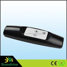 Wireless remote control hand control