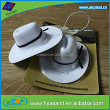 Wholesale china make hanging paper car air freshener