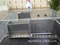 piglets raising equipment nursery cage