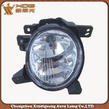 Car parts & accessories Santa fe 2011 fog light (OEM L 92201-2B500 R 92202-2B500)