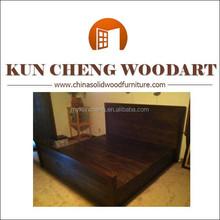 home style queen wood platform bed modern designs 2015