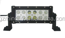 High Quality Off Road Motorcycle Led Light Light-high Power Epistar Led Work Light A-C3CR Series