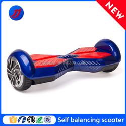 "6.5"" King kong two wheel smart balance electric scooter"