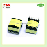 Horizontal EER Series Transformer Winding Machine & high frequency power transformer