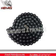 Motorcycle Spare parts Roller Chain China Supplier