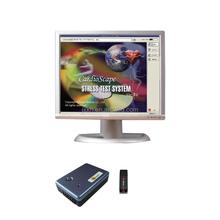 Wireless Stress Test System-CardioScape-Shelly