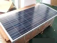 New designed a grade solar module solar panel 150w solar cells for sale direct china