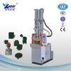 Auto baby bottle pacifier desktop vertical micro injection molding machine