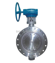 Stainless Steel 3 inch Butterfly /Ball Valves Manufactured By Chinese Factory