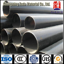 Top quality Arc Weld Pipeline, argon welding pipe mill suppier SAW welded pipe with best price