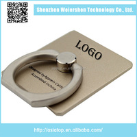 Factory Direct New Product hand mobile phone ring holder