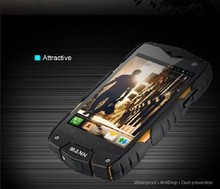factory directly supply 3G mobile 4.0 inch IPS capacitive touch screen smart colourful shockproof outdoor used